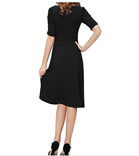 Baofeng dresses Women Retro Dress 2081001
