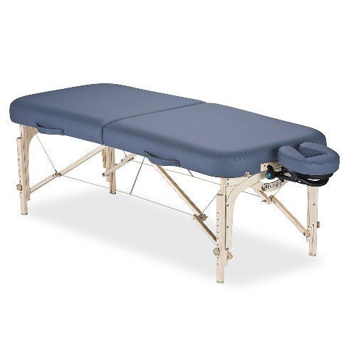 Best Price Earthlite Spirit Reiki 30 Inch Portable Massage Table Package