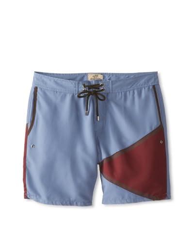Mr. Swim Men's Thorns Board Shorts
