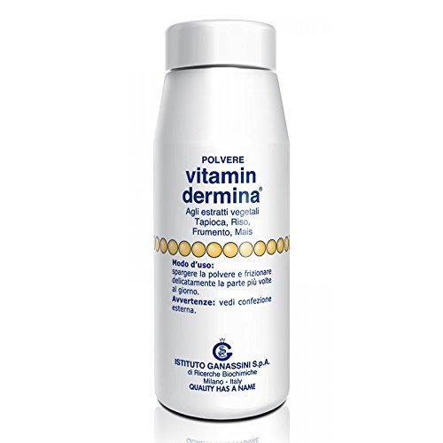 talco-per-bambini-polvere-agli-estratti-vegetal-vitamin-dermina-100-g
