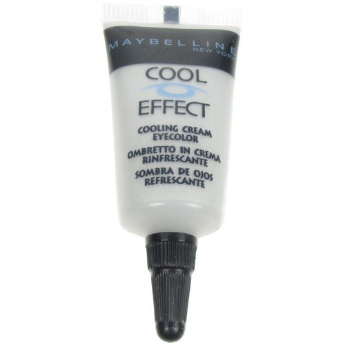 Maybelline Cool Effect Cream Eyes Eyeshadow - 02 Cool Blues