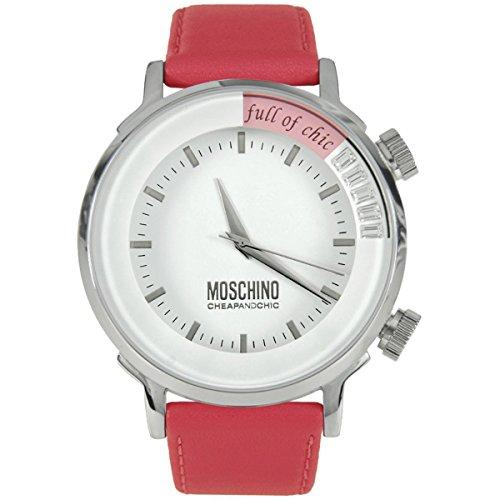 Montre bracelet femme MOSCHINO MW0248