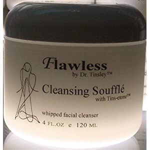 Cleansing Souffle\' Whipped Facial Cleanser with Tins-etone