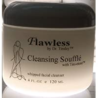 Cleansing Souffle' Whipped Facial Cleanser with Tins-etone