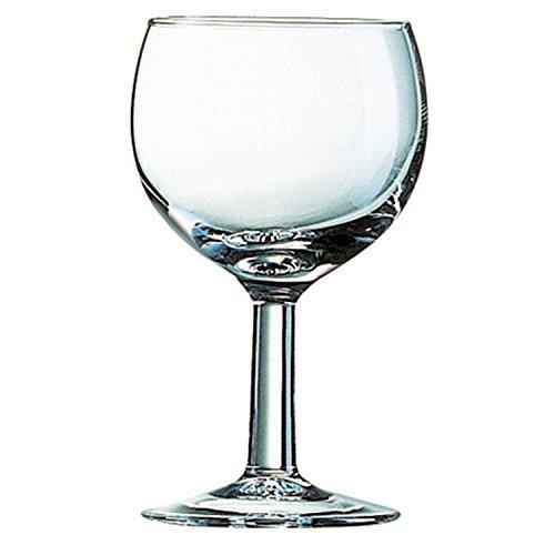 Arcoroc The Must Ballon verre à vin 250ml, 6 Verres