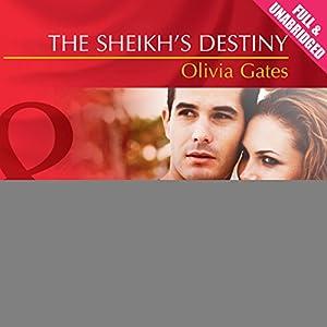 The Sheikh's Destiny Audiobook
