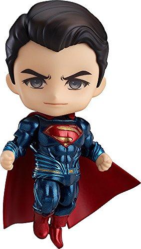 【フィギュア 買取】ねんどろいど スーパーマン ジャスティス・エディション 「バットマン VS スーパーマン ジャスティスの誕生」