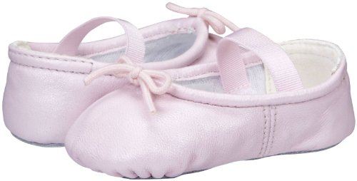 Bloch Baby Girls' Arabella (Infant) - Baby Pink - 12-18 Months front-660217