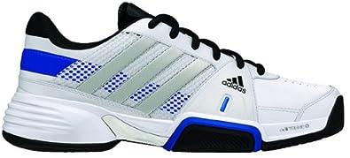 Buy adidas Junior adipower barricade Team 3 xJ Tennis Shoe by adidas
