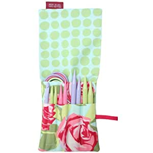 Amazon.com: Denise Needles 2go Crochet for A Cure Set, Pink, Green and