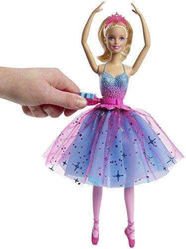 Barbie Dance & Spin Ballerina Doll JungleDealsBlog.com