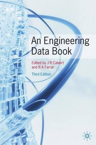 An Engineering Data Book: 0