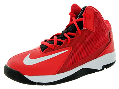 Nike Kids Stutter Step 2 (PS) Basketball Shoe