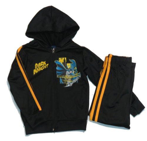 Batman Clothes For Boys front-5654