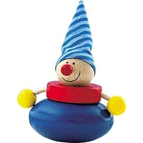Haba, Olli, Il clown ballerino [Importato da Germania]