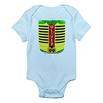 cafepress oliver 99 tractor grill suit