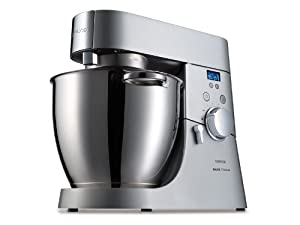 Kenwood KMM040 Major Titanium Kitchen Machine from Kenwood