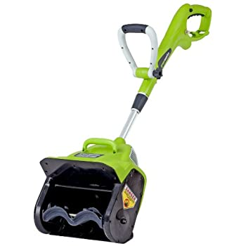 26012 Features: -Snow shovel.-7A Power.-Up to 2600 RPM blade speed.-Up to 20 feet discharge distance.-12