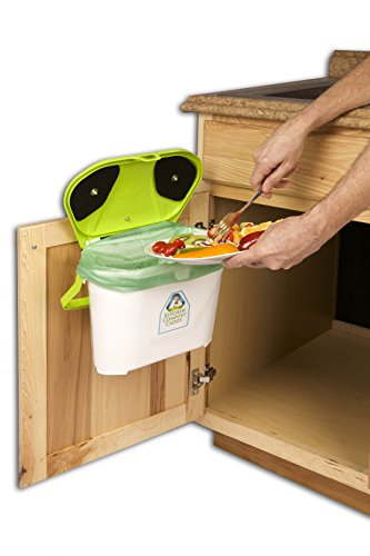 kitchen-compost-caddy-under-sink-mounted-compost-system