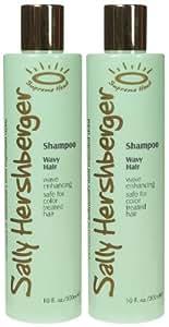 sally hershberger shampoo