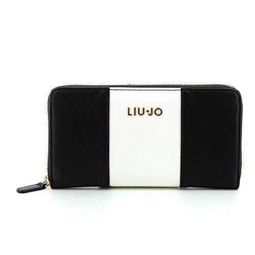Liu Jo Geldbörse IO white N16044E0037-10601