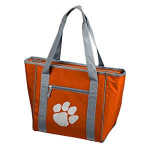 Buy Clemson Tigers Cooler Tote by Logo