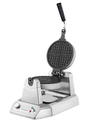 Waring Commercial WWD180 Heavy-Duty Single Classic Waffle Maker by Waring Commercial Inc. (Kitchen)
