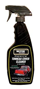 16oz. Wolfsteins Tonneau Cover Cleaner