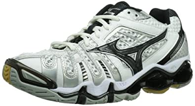 Buy Mizuno Ladies Wave Tornado 8 Volleyball Shoe by Mizuno