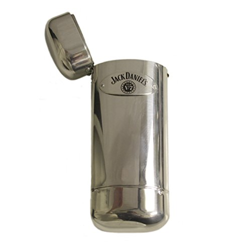 Jack Daniel' s Occhiali da sole Custodia Flip con coperchio
