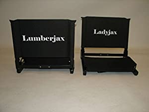 Personalized Stadium Chair Stadium Seat by Stadium Chair