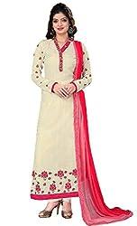 Style Vista Georgette Salwar Suit Fabric