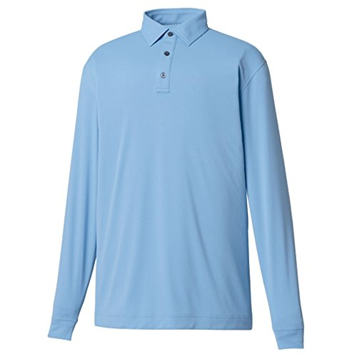 new footjoy prodry sun protection long sleeve golf shirt