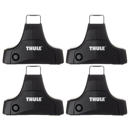 Thule Traverse Foot Pack One Color, One Size