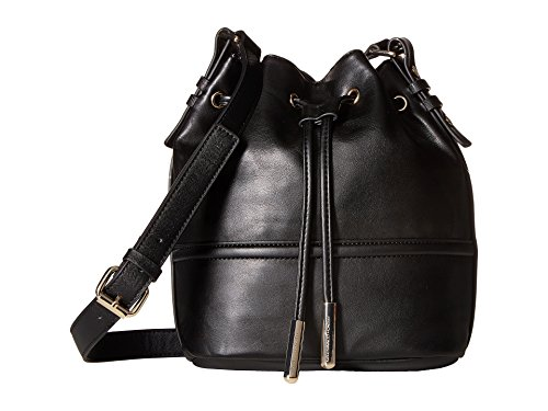 french-connection-womens-iris-drawstring-black-cross-body