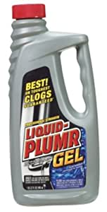 Clorox/Home Cleaning 00243 Liquid-Plumr Professional Strength Drain Opener