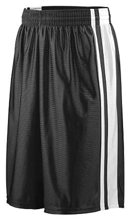 Buy Augusta Boys Striped Dazzle Short by Augusta
