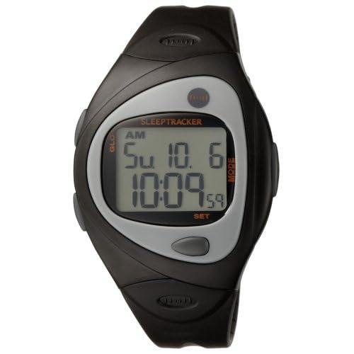 [スリープトラッカー]Sleeptracker 腕時計 SLEEPTRACKER メンズ [正規輸入品]