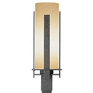 Outdoor Post Light - 22-1/4-Inches Tall