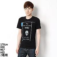 カスタムカルチャー(CUSTOM CULTURE) Tシャツ(スカルTシャツ)