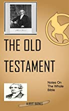 Barnes On The Old Testament Albert Barnes39 Notes On The Whole Bible