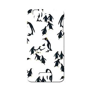 BLUEDIO Designer Printed Back case cover for Micromax Yu Yureka - G0308