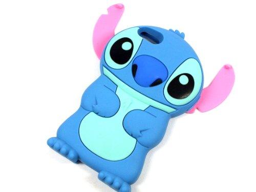 [iPhone5] Stitch iPhone case stitch (Disney)