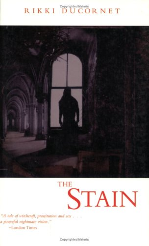 Image of The Stain: A Novel