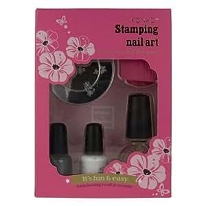 Konad Mini Kit Nail Art