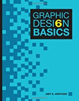 Graphic Design Basics, 6th Edition Front Cover