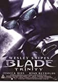 echange, troc Blade Trinity  - 2 DVD
