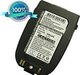 Battery for LG C-2200, 3.7V, 850mAh, Li-ion