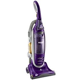 Pet Lover Plus 8863AVZ Upright Vacuum Cleaner