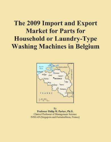 washing machine for business